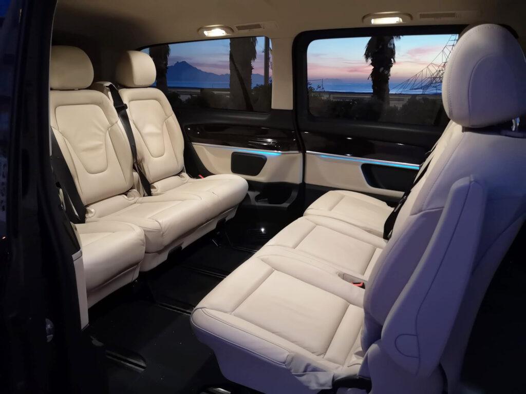 flughafentransfer - flughafenservice - taxi service - alicante - valencia